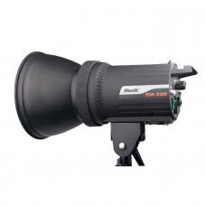 Вспышка студийная SM-400 (400 Дж)